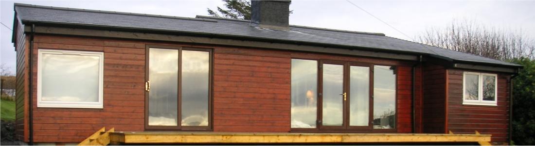 Scottish Island Cottages